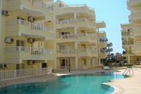 Apartment in Turkey, Didim: Shared Swimming Pool
