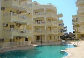 Altan 3 Bedroom Duplex sleeps 5-6