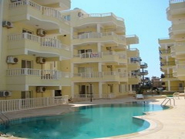 Apartment in Turkey, Didim: Shared Swimming Pool