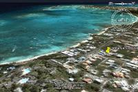 Studio_apartment in Mauritius, Trou Aux Biches: Google earth