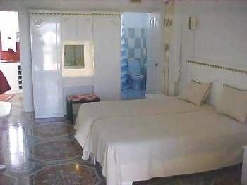 Studio apartment in Mauritius, Trou Aux Biches: studio petunia