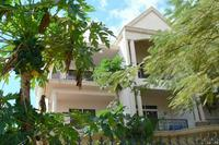 Studio_apartment in Mauritius, Trou Aux Biches