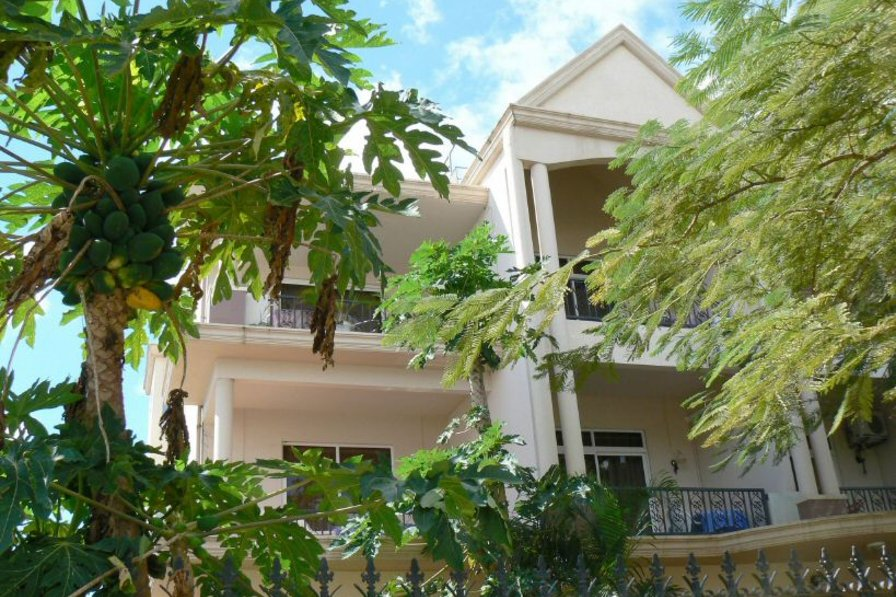 Holiday Rentals Mauritius (studio camelia)