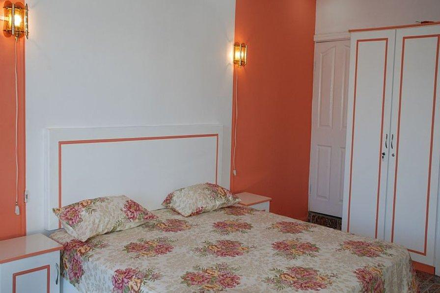 Studio apartment in Mauritius, Trou Aux Biches