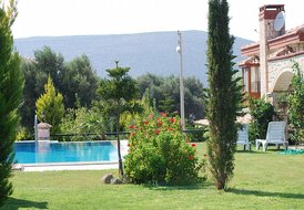 Superb Stone Villa 2 in Surf Paradise Alacati, Cesme