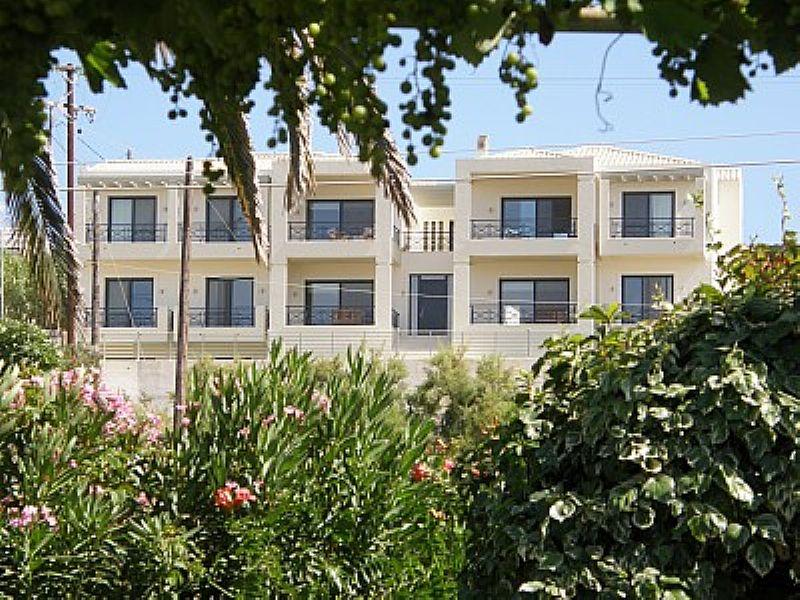 Apartment in Greece, Corfu: Outside