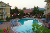 Apartment in Turkey, Hisaronu: Mountain Valley Pool