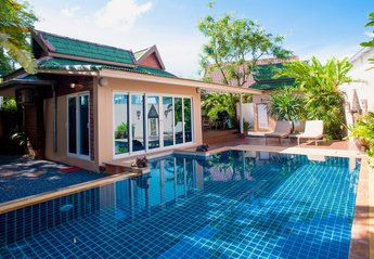 1 bedroom Villa for rent in Ao Nang