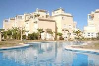 Apartment in Spain, Playa Flamenca: 1 of 2 pools available for your use
