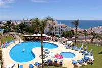Apartment in Portugal, Albufeira old town: Pool at Cerro Mar Garden