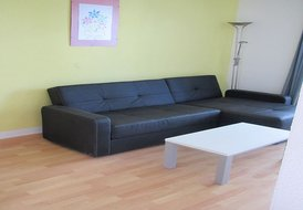 1  bedroom Apartment  in fanabe
