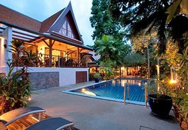 Koh Samui | Angelica Garden Villa - 3BED