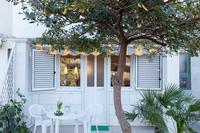 Studio_apartment in Croatia, Lapad: Terrace