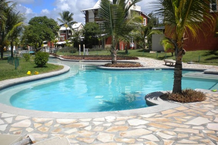 Apartment in Mauritius, Pereybere: CAPE GARDEN RESIDENCE