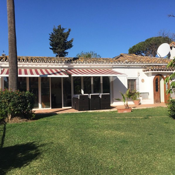 Villa in Spain, San pedro playa