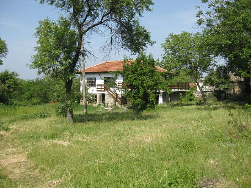 Village house in Bulgaria, Provadia