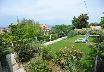 3 bedroom Apartment for rent in Piran