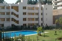 2 bedroom penthouse close to the beach Costa del Sol