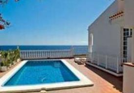 Villa San Juan - Wonderful 5 bed sea front villa