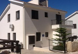 Villa Petra. ***Free WiFi***Private Pool***Games Room***