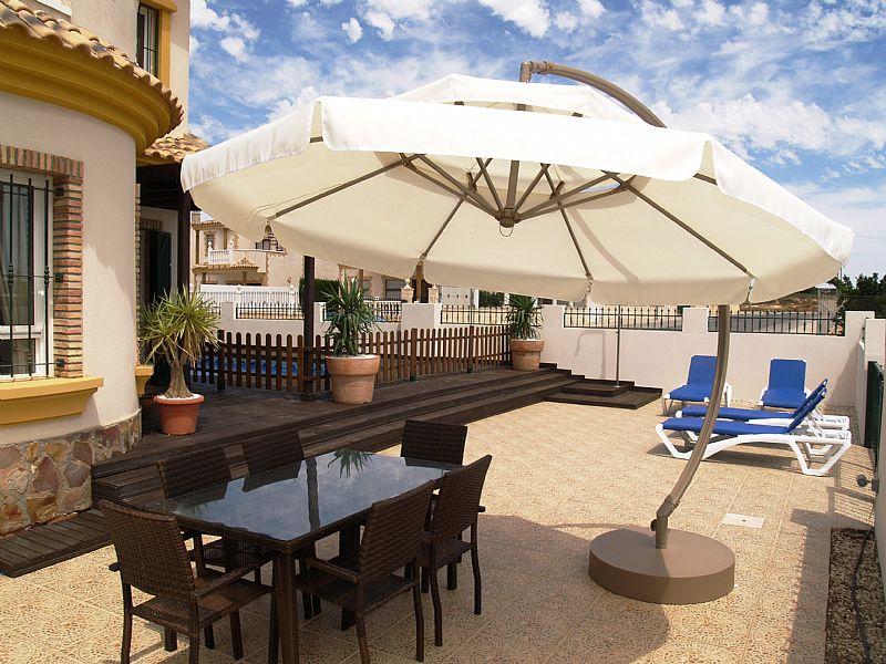 Villa in Spain, Urb el Raso