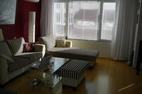 Apartment in Bulgaria, Varna: Living room