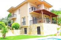 Villa in Turkey, Gocek