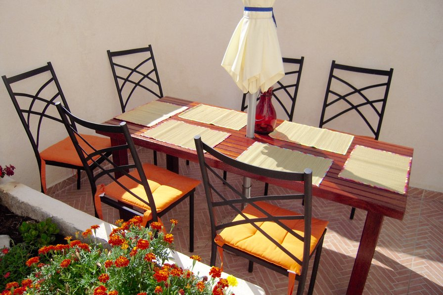 Apartment in Croatia, Pile - Kono: