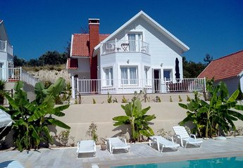 Villa in Turkey, Sogucak: Pine Valley Villa