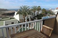 Apartment in Spain, Callao salvaje: Sea views from the balcony