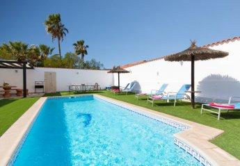 4 bedroom Villa for rent in Sueno Azul