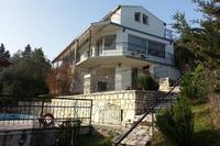 Villa in Greece, Aghios Stefanos (ne): Villa Dimitri