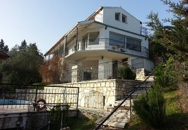Villa Dimitri
