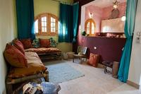 Apartment in Egypt, Dahab: Living room