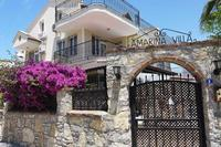 Villa in Turkey, Calis Beach: Welcome to Amarina.  Air conditioned, 6 Bedroom Villa with Private P..