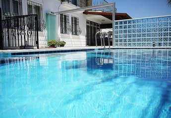 Villa in Turkey, Calis Beach: Super refreshing