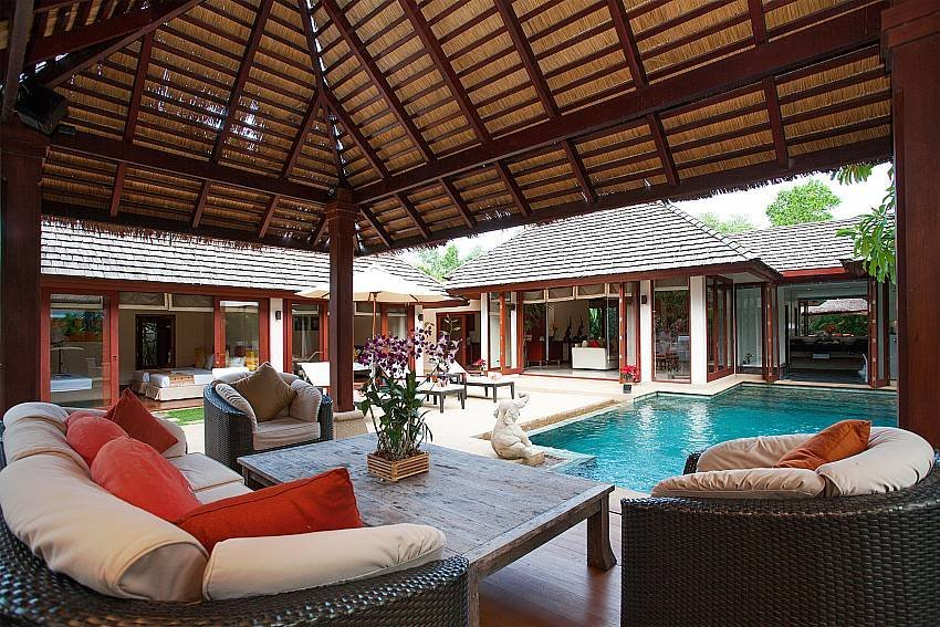Owners abroad Bang Tao Bali Villa | 3 Bed Property With Private Pool in Bang Ta