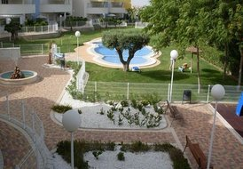 Modern 2 bed apt near Villamartin Plaza, Golf  Beaches & more!!