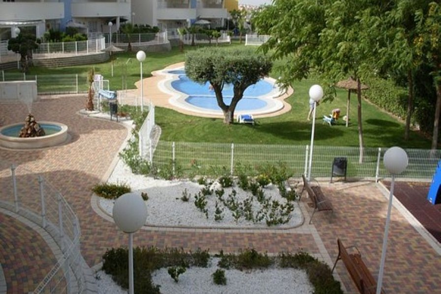 Owners abroad Modern 2 bed apt near Villamartin Plaza, Golf Beaches & more!!