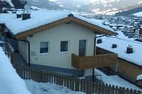 Penthouse_apartment in Austria, Flachau: Your accomodation