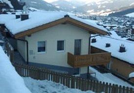 Luxury 3 bed Penthouse Chalet Salzburg Austria
