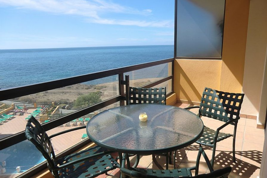 Owners abroad 8846 Aguamarina -1 bed with Stunning views!