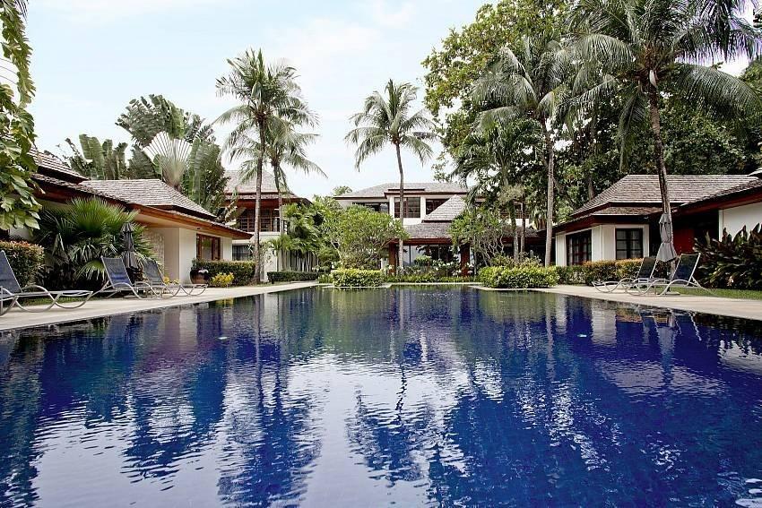 Apartment in Thailand, Phuket