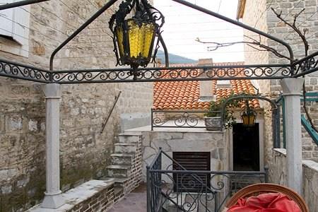 Villa in Montenegro, Budva Riviera