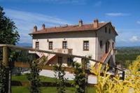 Country_house in Italy, Montepulciano