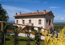 Montepulciano- The Olivo House- apt bilo 2+2