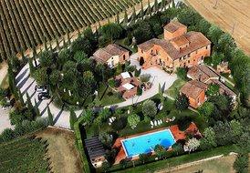 Montepulciano -The Blackberry House - apt Bilo 2+2