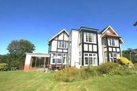 Apartment in United Kingdom, Sidmouth: The apartment has its own large private gardens