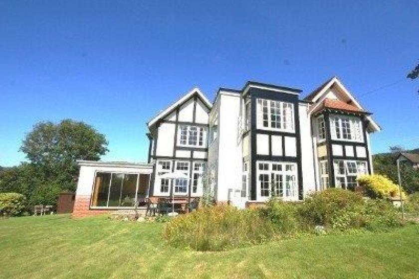 Sidmouth United Kingdom  city images : Apartment to rent in Sidmouth, England near beach | 88654