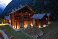 Apartment in Italy, Alagna-Valsesia
